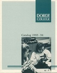 Dordt College 1993-94 Catalog