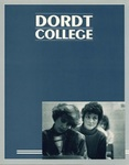 Dordt College 1989-1990 Catalog