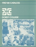 Dordt College 1987-88 Catalog