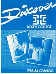 Dordt College 1983-84 Catalog