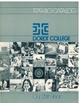 Dordt College 1979-80 Catalog