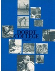 Dordt College 1974-1975 Catalog