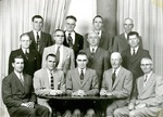 Executive Board by Dordt University