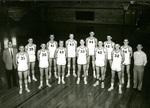 Basketball Team by Dordt University