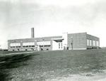 Classroom Building by Dordt University