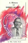 History of Dordt College: The B.J. Haan Years