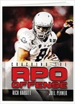 Coaching the RPO Offense by Rich Hargitt and Joel Penner