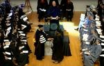 Dordt College Commencement Ceremony, May 9, 2014