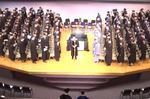 Dordt College Commencement Ceremony, May 10, 2013