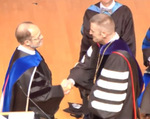 Inauguration of Dr. Erik Hoekstra, October 19, 2012