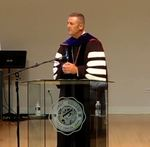 Dordt College Convocation Ceremony, August 26, 2016 by Dordt College and Erik Hoekstra