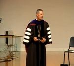 Dordt College Convocation Ceremony, September 1, 2017 by Dordt College and Erik Hoekstra