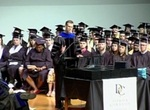 Dordt College Commencement Ceremony, May 11, 2018 by Dordt College and Ethan Brue