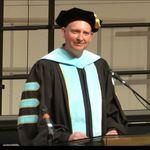 Dordt University Commencement Ceremony, May 7, 2021
