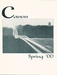The Canon, Spring 2000