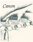 The Canon, Winter 1992-93