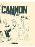 The Canon, [March 1982]