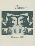 The Canon, December 1983