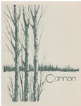 The Canon, [Spring 1980] by Dordt College