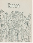 The Canon, Spring 1981 by Dordt College