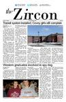 The Zircon, November 14, 2013 [Spoof Issue] by Dordt College