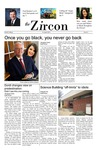 The Zircon, April 14, 2011 [Spoof Issue] by Dordt College
