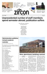The Zircon, April 1, 2010 [Spoof Issue] by Dordt College