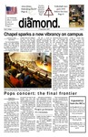 The Diamond, September 17, 2009 by Dordt College