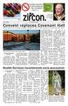 The Zircon, December 10, 2009 [Spoof Issue] by Dordt College