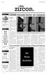 The Zircon, November 20, 2008 [Spoof Issue]