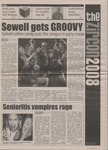 The Zircon, May 1, 2008 [Spoof Issue] by Dordt College