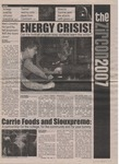 The Zircon, December 13, 2007 [Spoof Issue] by Dordt College