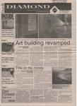 The Diamond, October 31, 2003