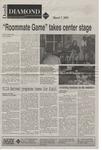 The Diamond, March 7, 2003