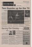 The Diamond, February 21, 2003