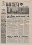 The Diamond with The Zircon [Spoof Issue], April 25, 2002