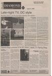 The Diamond, April 11, 2003