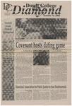 The Diamond, October 19, 2000