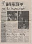 The Diamond, November 15, 2001