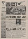 The Diamond, November 1, 2001