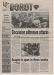 The Diamond, September 27, 2001