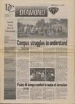 The Diamond, September 13, 2001