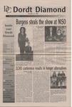 The Diamond, November 19, 1999