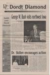 The Diamond, November 5, 1999