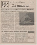 The Diamond, March 4, 1999