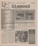 The Diamond, February 11, 1999