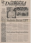 The Diamond, March 8, 2001