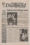 The Diamond, February 8, 2001