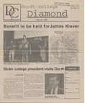 The Diamond, April 22, 1999