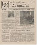 The Diamond, April 8, 1999